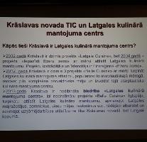 Krāslavā 8.11.2019 notiek Latgales reģiona tūrisma konference 2019 20