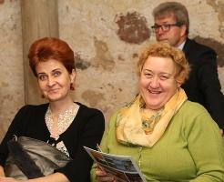 Krāslavā 8.11.2019 notiek Latgales reģiona tūrisma konference 2019 40