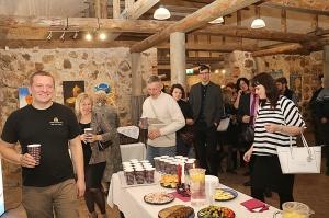 Krāslavā 8.11.2019 notiek Latgales reģiona tūrisma konference 2019 80