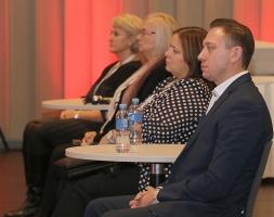 ATTA Centre 15.10.2020 tiek organizēts Pasākumu Tūrisma dienu & Latvijas Konferenču Vēstnešu forums 8
