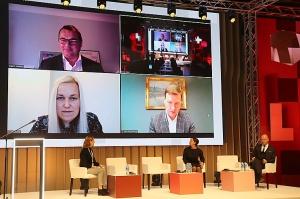 ATTA Centre 15.10.2020 tiek organizēts Pasākumu Tūrisma dienu & Latvijas Konferenču Vēstnešu forums 18
