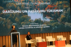 ATTA Centre 15.10.2020 tiek organizēts Pasākumu Tūrisma dienu & Latvijas Konferenču Vēstnešu forums 21