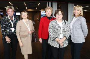 ATTA Centre 15.10.2020 tiek organizēts Pasākumu Tūrisma dienu & Latvijas Konferenču Vēstnešu forums 70