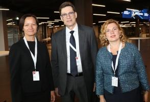 ATTA Centre 15.10.2020 tiek organizēts Pasākumu Tūrisma dienu & Latvijas Konferenču Vēstnešu forums 71