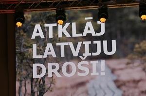 ATTA Centre 15.10.2020 tiek organizēts Pasākumu Tūrisma dienu & Latvijas Konferenču Vēstnešu forums 78