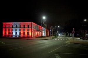 Rēzekne nosvinējusi Latvijas 102. dzimšanas dienu  Foto: Rēzeknes TIC 9